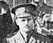 2nd Lt Robert Allen