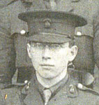 2nd Lt Edward Anderson