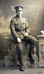 Pte G Armstrong