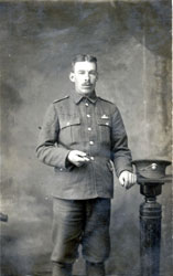 Cpl R Armstrong
