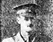 2nd Lt  Roger William Cranage