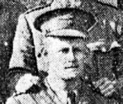 Captain Edward Cecil Dixon