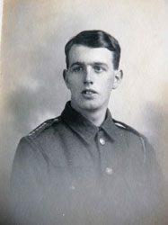 Sgt S. Forster
