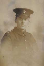 Pte W Forster