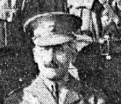 Lt Col Alfred James Foster