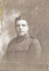 Pte F.R. Gibson