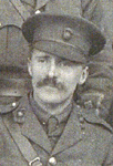 2nd Lt James Hope-Wallace