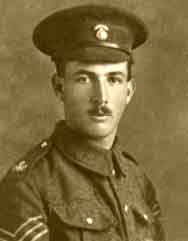 Pte J.W. Maughan