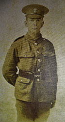 Pte J. Nelson