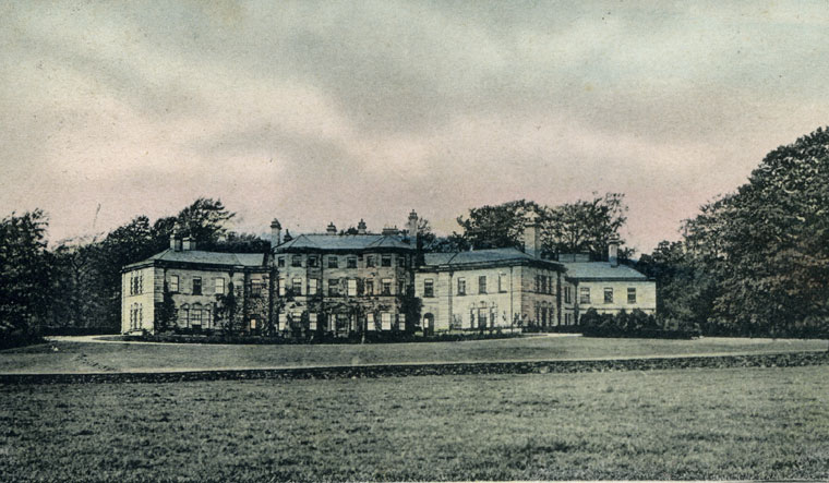 Chester House