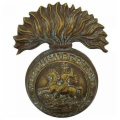 4th Northumberland Fusiliers